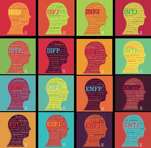 16 Tipos de Personalidad MBTI