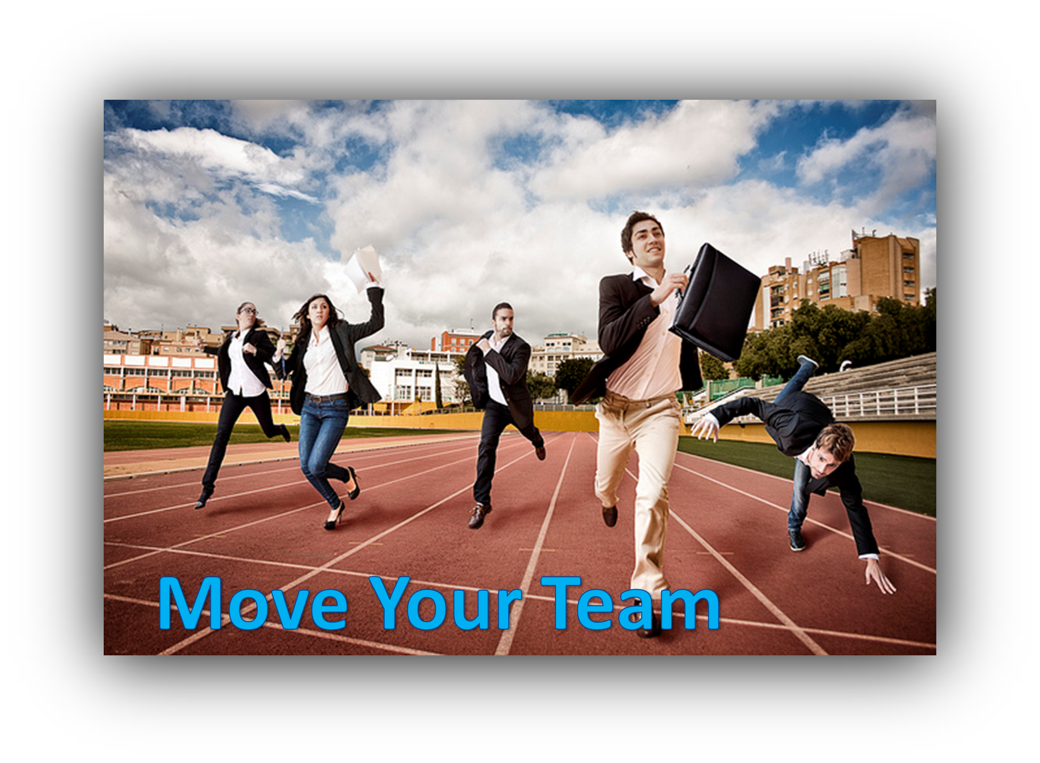 Move Your Team